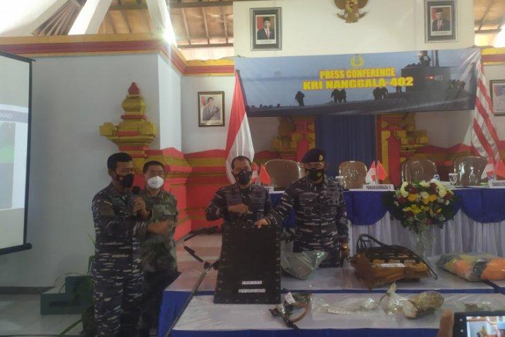 Pangkoarmada II: KRI Nanggala murni kecelakaan, bukan meledak