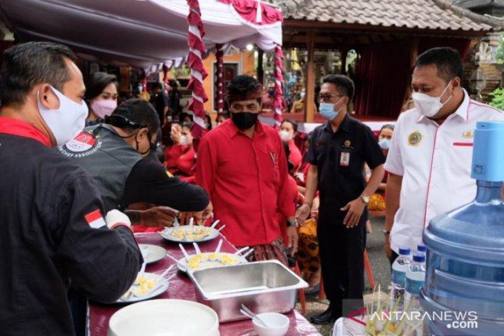 Pemkab Gianyar berdayakan kuliner lokal agar berkelas hotel