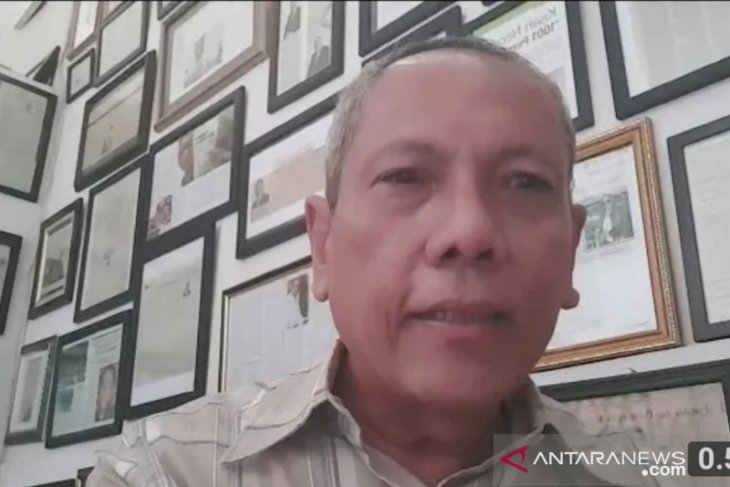 Expert analysis ongoing of 26 COVID-19 mutations in Indonesia: Prof