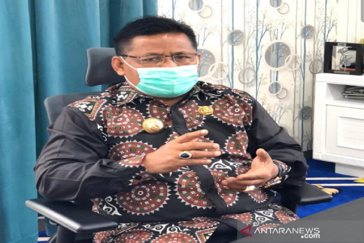 Aminullah sambut baik dukungan pedagang Peunayong pindah ke Al Mahirah