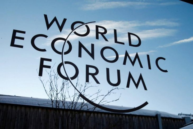 Forum Ekonomi Dunia  2021 di Singapura dibatalkan