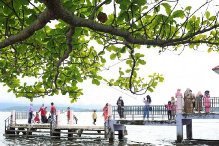 Wisata Danau Kerinci mulai dibuka kembali