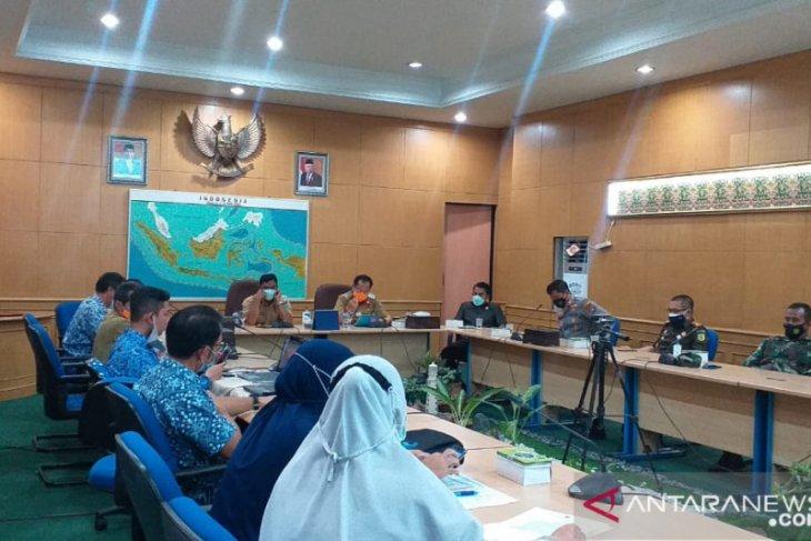Belitung menerapkan pemeriksaan acak COVID-19 bagi penumpang mudik