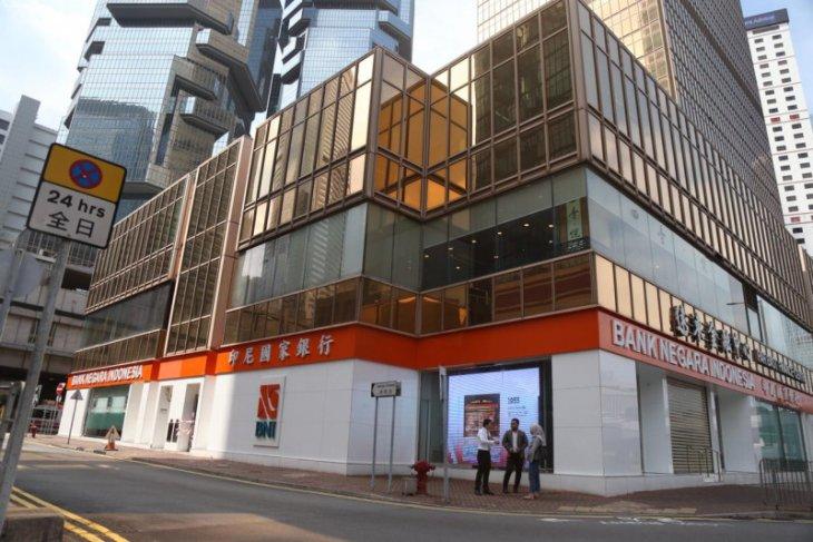 Untuk beri fasilitas relending,  BNI kerja sama dengan Exim Bank Taiwan