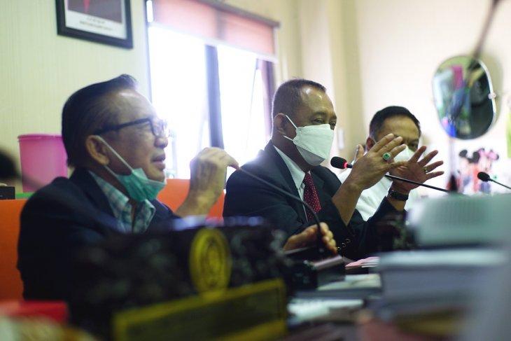 Wawali: Persoalan surat ijo Surabaya sudah diserahkan ke pemerintah pusat