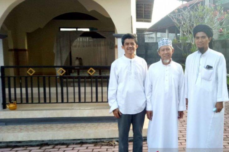 Ziarah Wali Pitu dan jejak Islam di pulau Bali