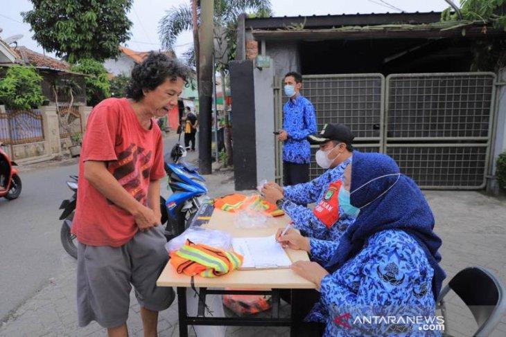 KOta Tangerang gelar Operasi Aman Bersama untuk tegakkan protokol kesehatan