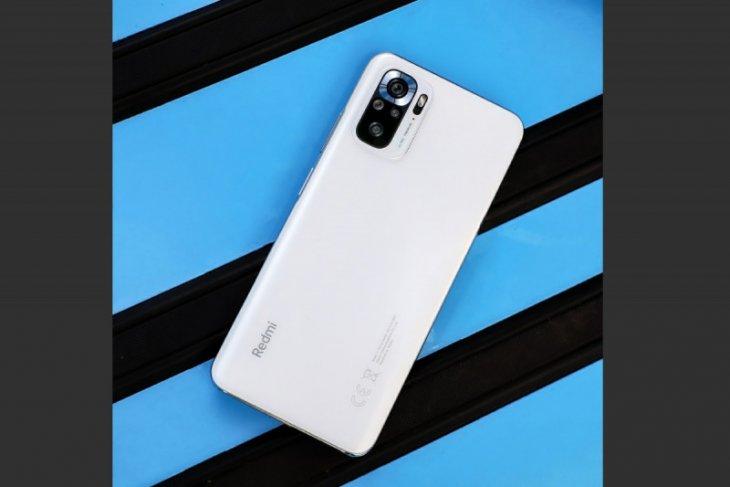 Xiaomi luncurkan Redmi Note 10S dengan harga Rp3 jutaan