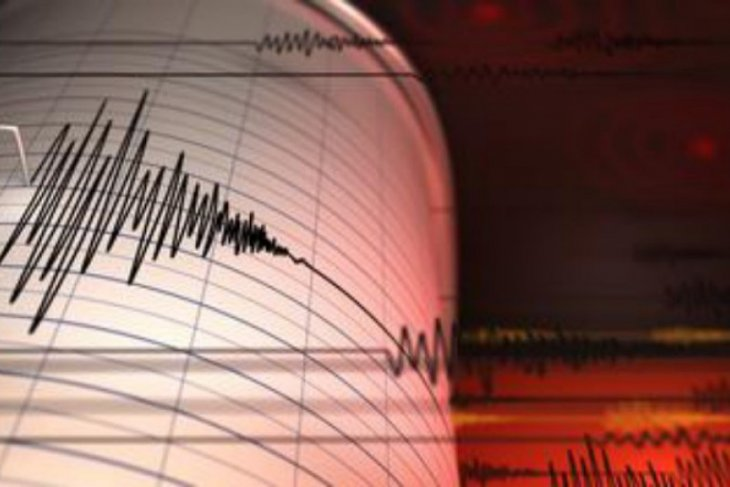 BMKG: Gempa 6,2 M guncang Kabupaten Blitar