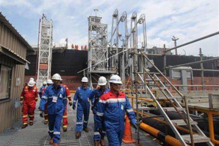 2.757 pekerja Chevron jadi pekerja Pertamina kok bisa
