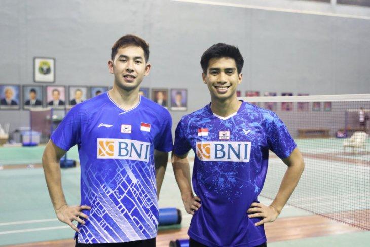 Indonesia tempatkan wakil di seluruh kelas pada final Spain Masters 2021