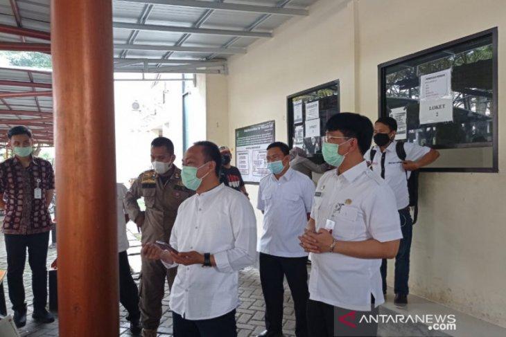 Kemendagri: Pelayanan adminduk di Bekasi sudah lancar sesuai standar nasional