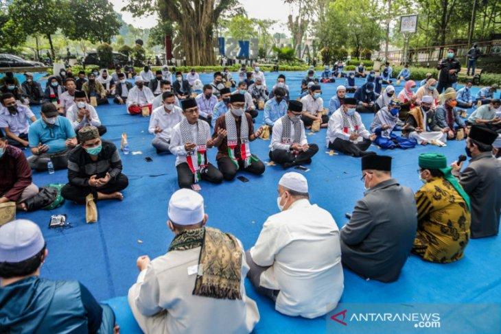 Tokoh lintas agama di Kota Bogor
