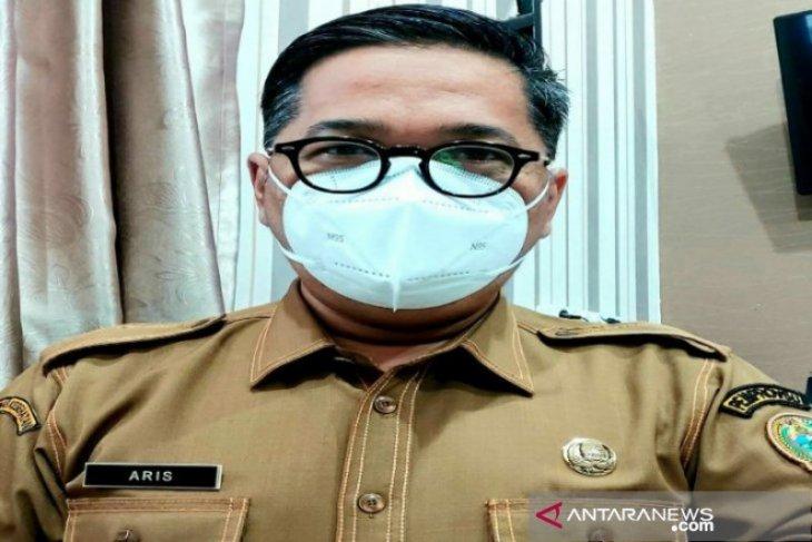 Sebanyak 1.246 pasien  COVID-19 di Sumut masih dirawat di rumah sakit