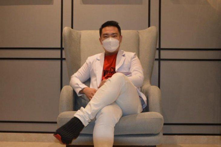 Cerita dokter muda Surabaya sukses menjadi pengusaha di bidang kuliner