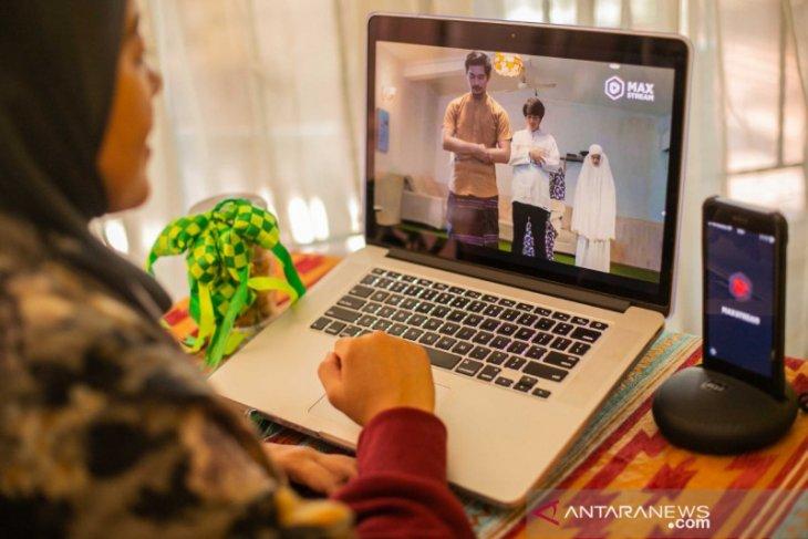 Trafik layanan data Telkomsel Pamasuka tumbuh hingga 44 persen