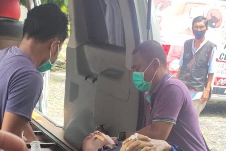 ASN Sibolga ditemukan meninggal di kamar hotel di Pematangsiantar