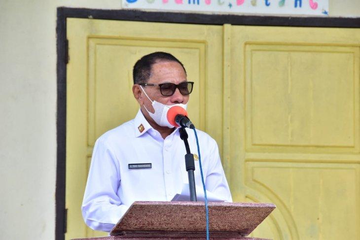 Pemkab Malra apresiasi inovasi pengembangan tanaman beras merah Jemaat Ohoira