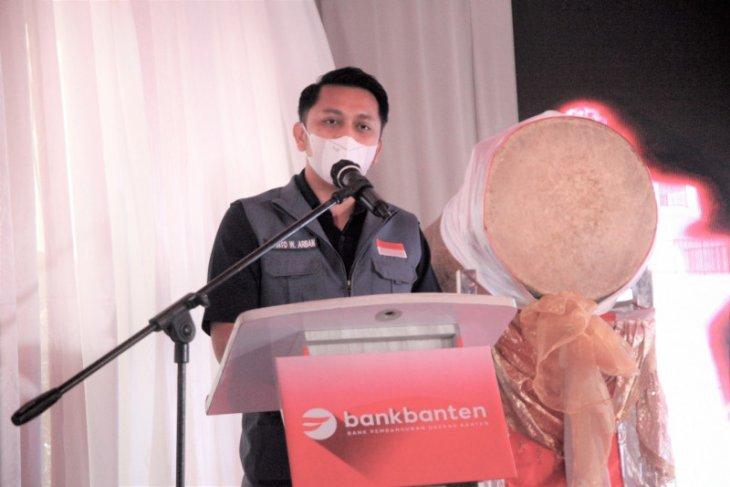 Bank Banten kembali sehat, Pemkab Pandeglang siap jalin kerja sama