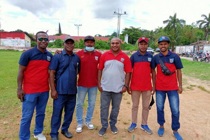 Pencinta sepak bola apresiasi Pemkot Sorong bangun stadion berstandar Internasional