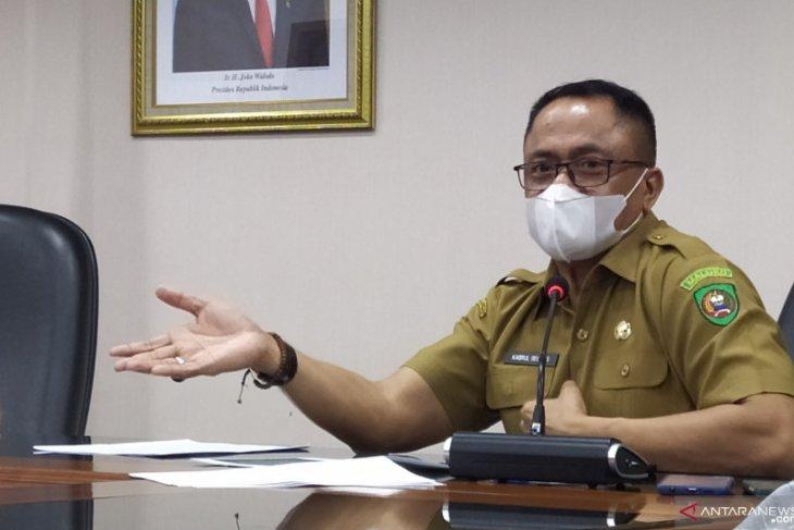 Satgas  Vaksin Astrazeneca sudah didistribusikan ke tiga  kabupaten di Maluku