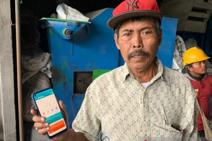 126 ribu pelanggan Bali manfaatkan fitur aplikasi New PLN Mobile