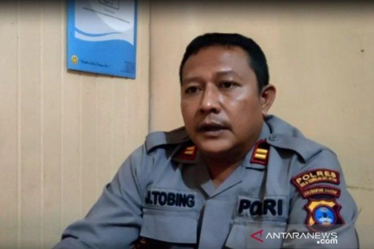 Usai Ops Ketupat Intan, Polres HSS laksanakan giat rutin ditingkatkan