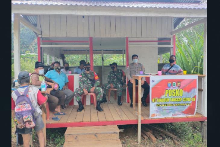 Perketat pengawasan jalur menuju wisata Bukit Babi daerah perbatasan