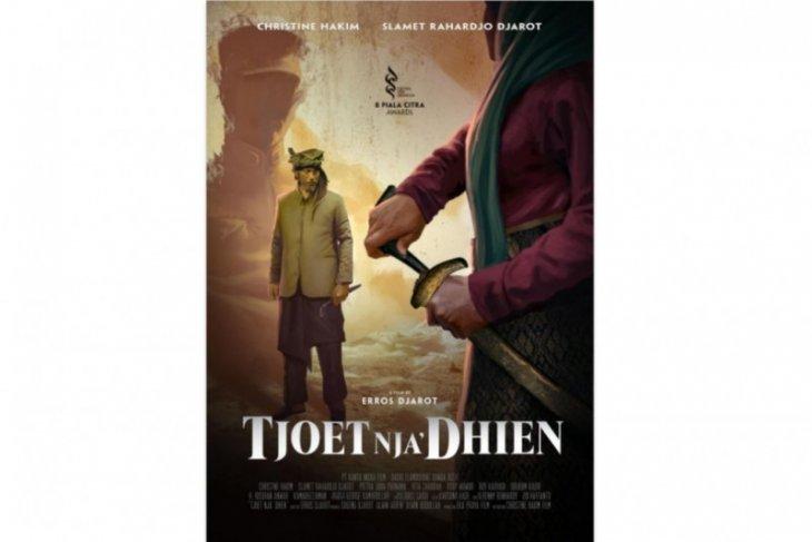 Menteri Erick Thohir akan hadiri pemutaran kembali film