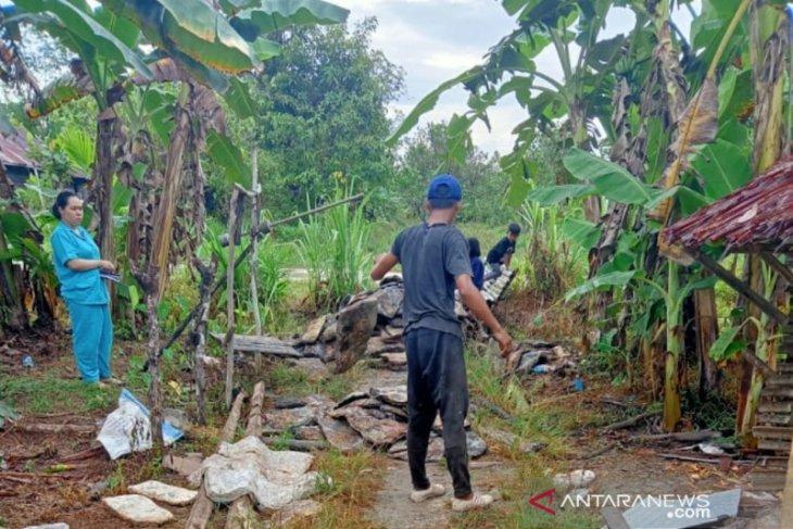 Harga karet tingkat petani di Sambas Rp12.000 per kilogram