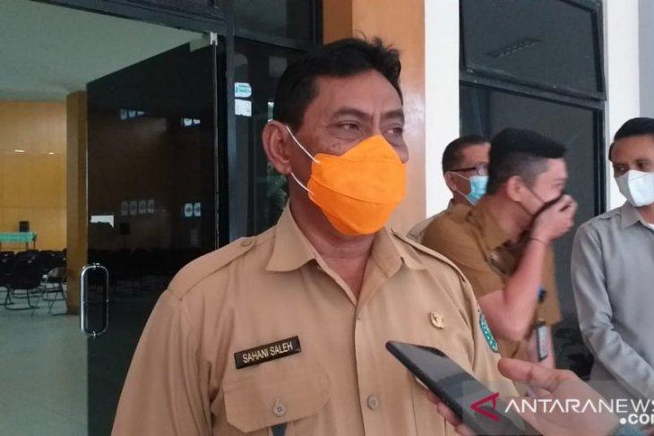 Kasus kematian akibat COVID-19 di Belitung capai 47 orang