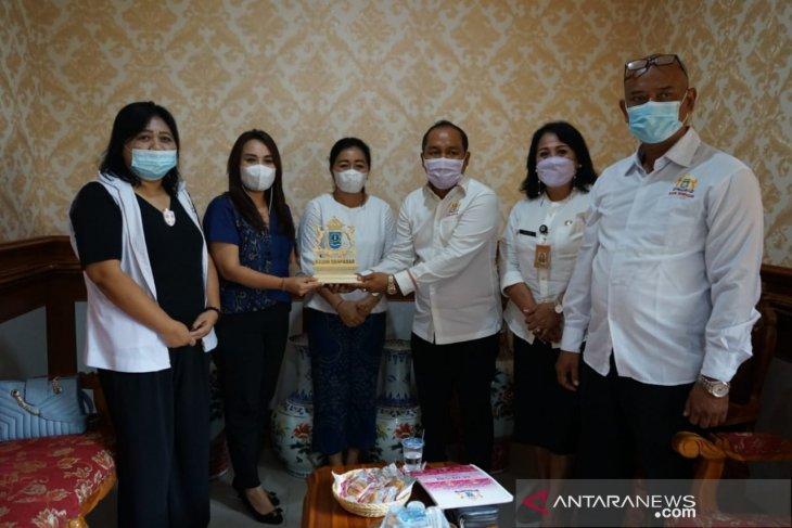 Kadin Kota Denpasar siap berkolaborasi dengan pemkot