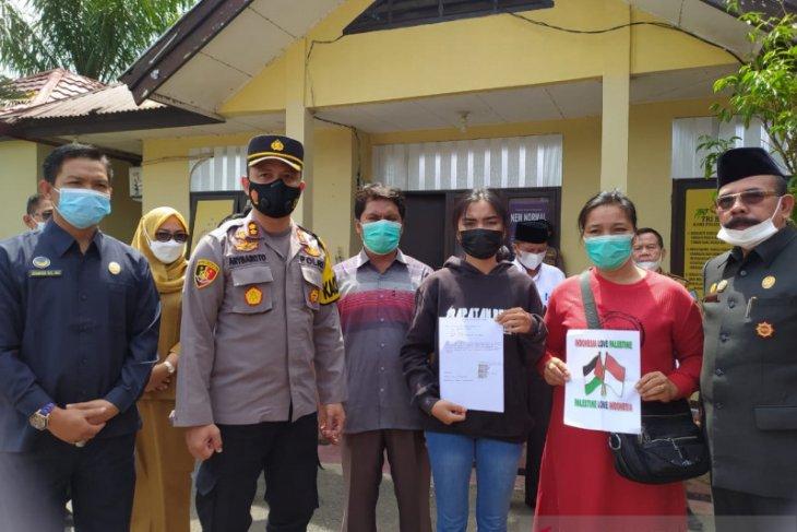 Usai meminta maaf karena bikin TikTok hina Palestina, seorang pelajar di Bengkulu dikeluarkan dari sekolah