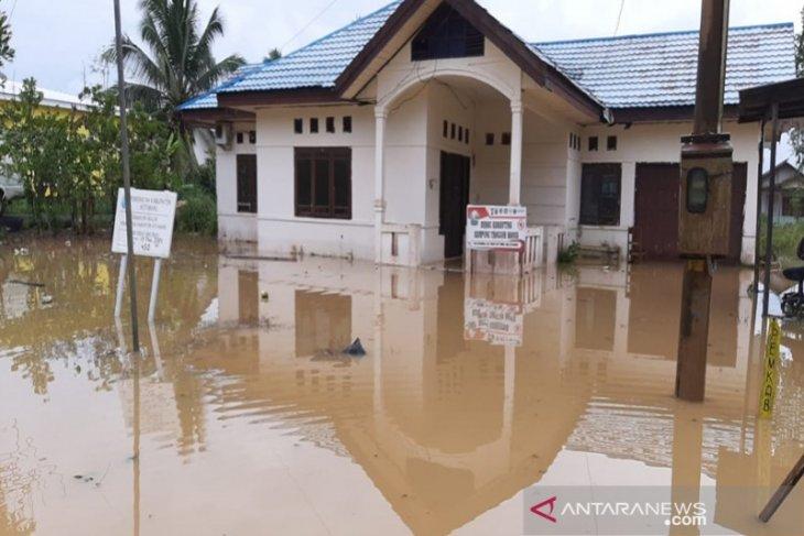 Tiga desa di Kotabaru, Kalsel terendam banjir