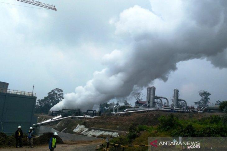 Pemerintah tambah pembangkit 41 ribu megawatt dalam satu dekade