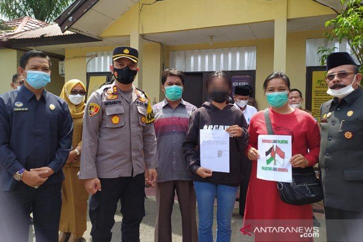 Aktivis sesalkan keputusan sekolah keluarkan pelajar Bengkulu yang hina Palestina