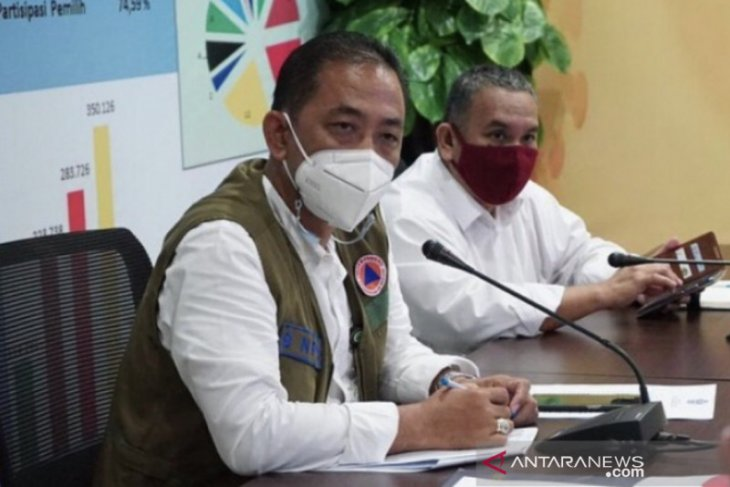 Pemprov Kaltim minta Kabupaten  Mahakam Ulu segera bentuk BPBD