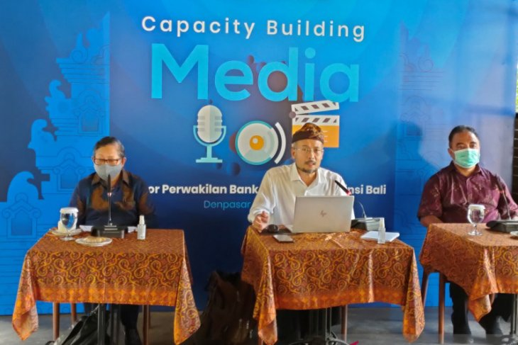 BI: Pulihkan ekonomi Bali jangan cuma andalkan wisman