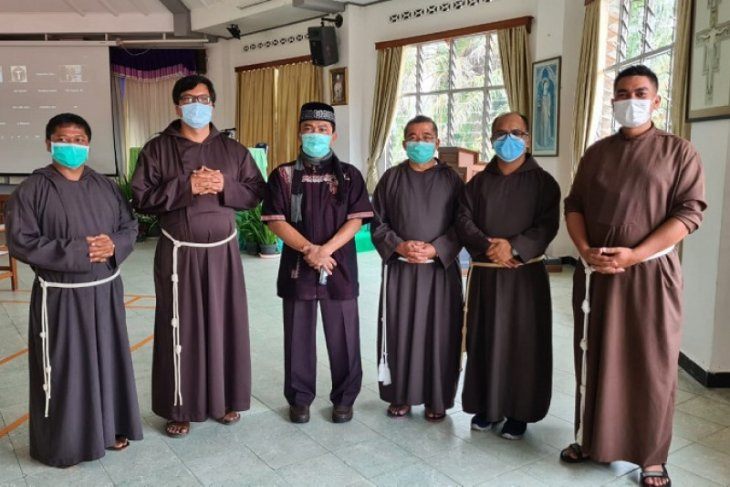 Dekan FAI UMSU: Intensifkan dialog tokoh lintas agama