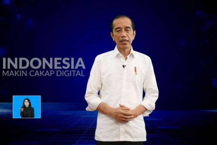Pemerintah Indonesia sambut Program Literasi Digital Nasional