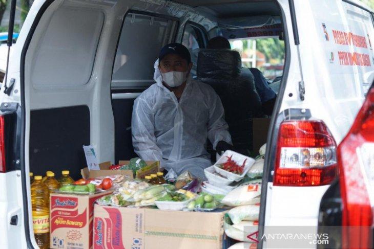 Warga Perumahan Griya Melati Kota Bogor positif COVID-19 bertambah tujuh orang