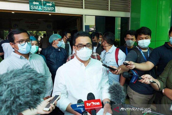 Wagub DKI Jakarta: Rem darurat  kewenangan pusat