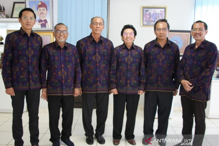 ITB STIKOM Bali jaring 902 mahasiswa baru dan buka pendaftaran kembali