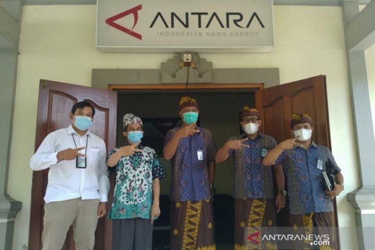 PLN Bali siapkan infrastruktur dukung pariwisata berbasis energi bersih (video)