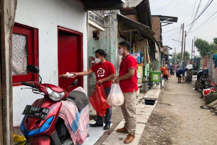 Peringati Harkitnas, PSI gelar aksi sosial di Surabaya