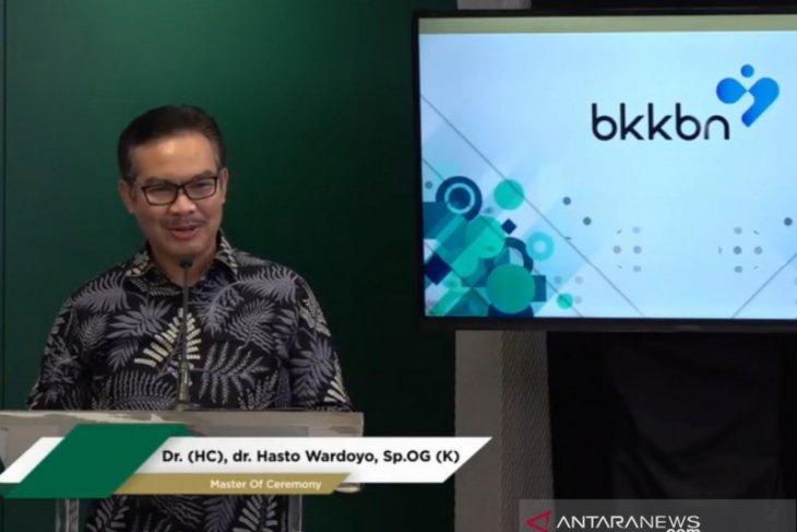 BKKBN gagas pelayanan posyandu dan puskesmas secara virtual
