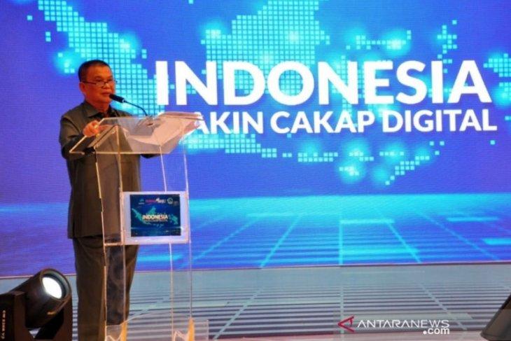 Gorontalo terpilih sebagai Kota Satelit dari Kemkominfo