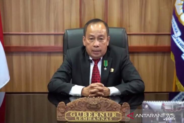 Peran Agus Widjojo dalam reformasi TNI dituangkan dalam sebuah buku