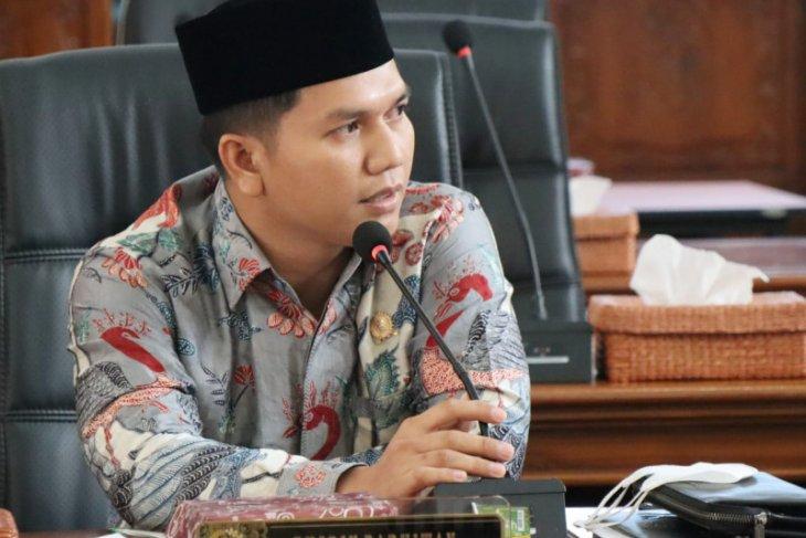 Legislator Balangan ucapkan selamat Hari Kebangkitan Nasional