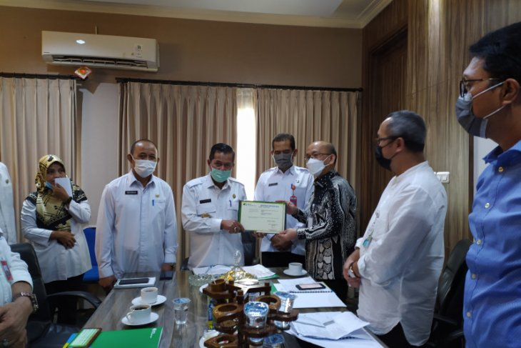 Disdik Kota Serang Dorong 5.000 guru swasta ikut program BPJS Ketenagakerjaan